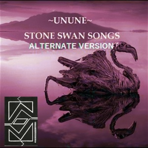 Stone swan songs alternate version front
